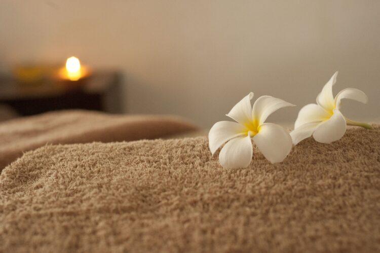 relaxatie verzorging